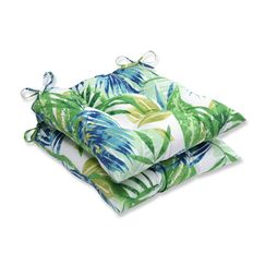 Soleil Indoor/Outdoor Dining Chair Cushion