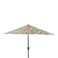 Lensing Jungle 9' Market Umbrella