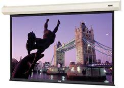 Cosmopolitan Electrol Electric Projection Screen Viewing Area: 65