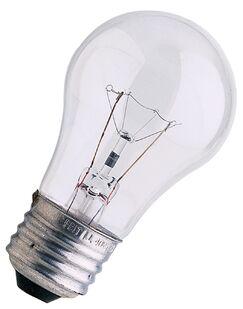 120-Volt Incandescent Light Bulb Wattage: 25W