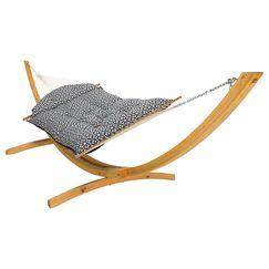 Laga Tufted Sunbrella Hammock