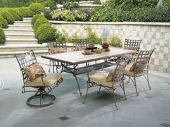 Antoine Dining Table