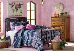 Linke Panel Bed Size: Full