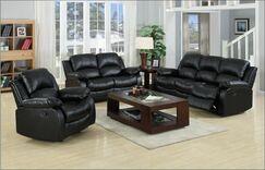 Corvin Reclining Configurable Living Room Set