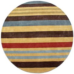 Cosmo Rug Rug Size: Round 8'