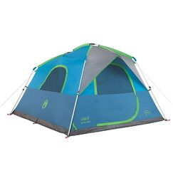 Coleman Instant Signal Mountain 6 Person Tent