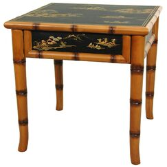 Patricia Ming End Table