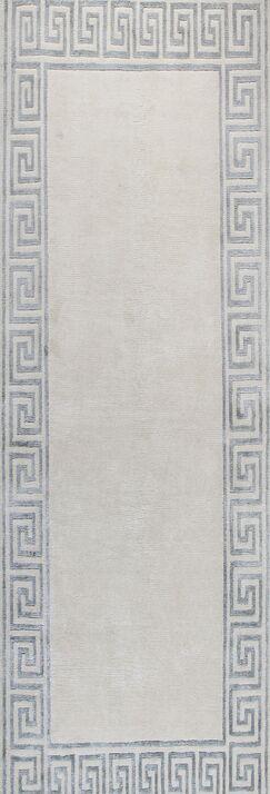 Sussex Ivory Rug Rug Size: Rectangle 7'9