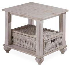 Cutler End Table