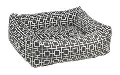 Dutchie Dog Bed Color: Gray, Size: XX-Large - 47