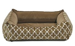 Oslo Ortho Dog Bed Size: Small - 29