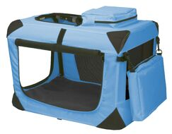 Home' n Go Generation II Deluxe Portable Soft Extra Small Pet Crate