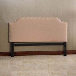 Templeton King Upholstered Panel Headboard
