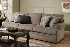 Dolores Sofa by Simmons Upholstery