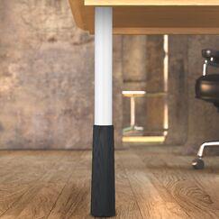 Aluminum Furniture Leg