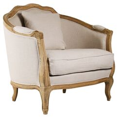 Maison Barrel Chair