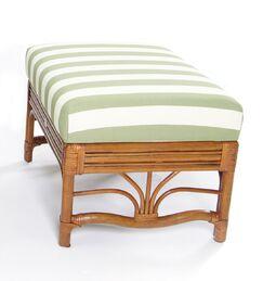 Amarillo Ottoman Upholstery: 611