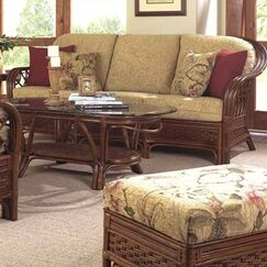 Coco Cay Sofa with Cushions Upholstery: 491