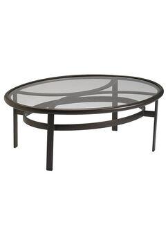 Aluminum Side Table Frame Color: Shell