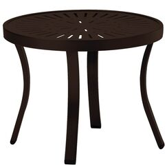 La'Stratta Coffee Table Frame Color: Greco