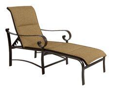 Belden Chaise Lounge