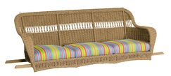 Sommerwind Porch Swing Cushion Color: Brannon Whisper