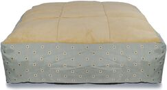Home Décor Gusseted Dog Pillow