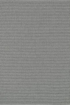 Kirchoff Hand Woven Gray Indoor/Outdoor Area Rug Rug Size: Rectangle 3'6