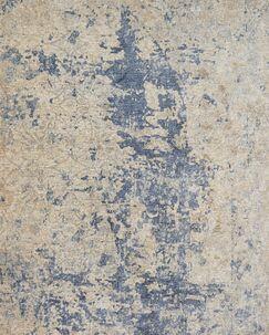 Dietrick Beige/Blue Area Rug Rug Size: Rectangle 2' x 3'4