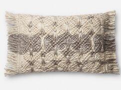 Linch Lumbar Pillow Fill Material: Down/Feather, Type: Pillow