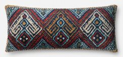 Dillingham Lumbar Pillow Fill Material: No Fill, Type: Pillow Cover
