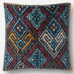 Dillion Throw Pillow Fill Material: No Fill, Type: Pillow Cover