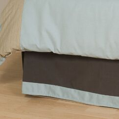 Colby Bed Skirt Size: Twin