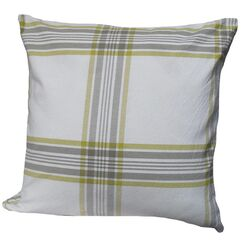 Moss Creek Throw Pillow Size: 24