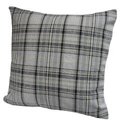 Montana Throw Pillow Size: 24
