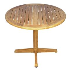 Phoenix Teak Dining Table