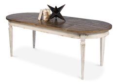 Constance Solid Wood Dining Table