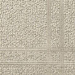 Montauk Sham Color: Linen, Size: King