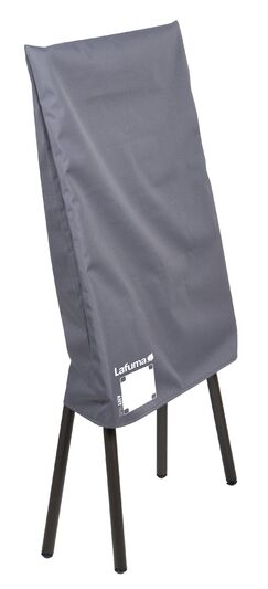 Storage Bag for Anytime Table Cover Color: Anthracite