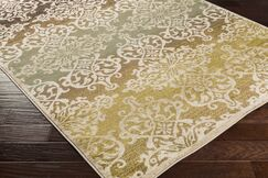 Durain Area Rug Rug Size: Runner 2'3