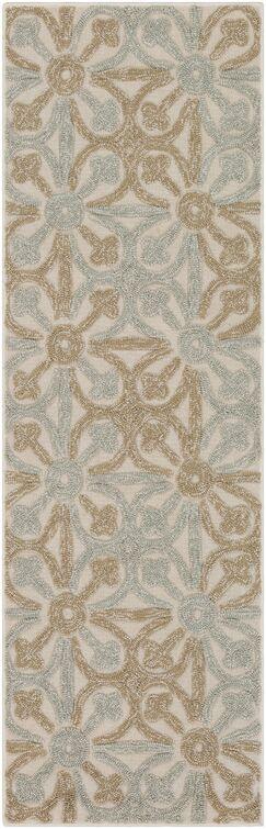 Dimarco Hand-Tufted Indoor/Outdoor Area Rug Rug Size: Rectangle 5' x 7'6