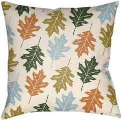 Pitchford Indoor/Outdoor Throw Pillow Color: Onyx Black/Beige, Size: 26