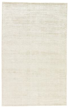 Sara Hand-Woven Taupe Area Rug Rug Size: Rectangle 8' x 10'