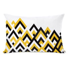 All Everything Throw Pillow