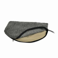 Deluxe Igloo Style Heated Cover Size: Large - 17.5