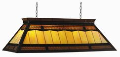 4-Light Billiard Light