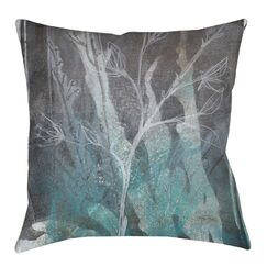 Kinard IV Printed Throw Pillow Size: 16