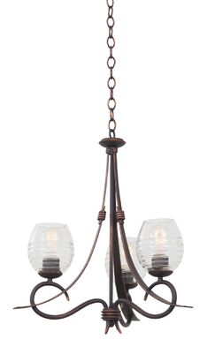 Seabrook 3-Light Shaded Chandelier Finish: Moon Silver