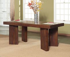 Palindrome Dining Table