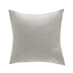 Radiance Throw Pillow Color: Spa